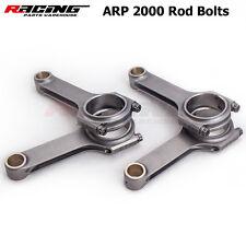 Connecting Rod for VW AUDI Corrado Golf MK2 G60 GTI 1.8L 16V ARP 2000 Sale rpw