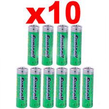 12V Alkali- A27/V27A MN27 10 Batterie Reduziert Bu