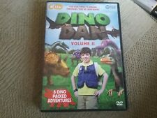 ? dino dan  volume II dvd freepost in very good condition