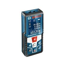 Bosch Glm 50c Professional Laser Distance Measure With Blutooth