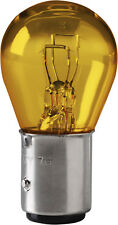 Turn Signal Light Bulb-Natural Amber - Boxed Eiko 1157NA