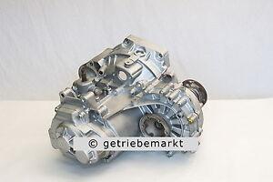 Getriebe VW Passat CC 1.8 TSI 6-Gang JWX