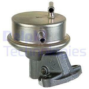 First Line FFP563 Fuel Pump for Beetle 1200 1300 1600 1973- 113127025G