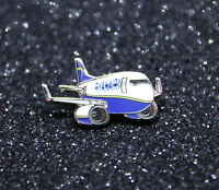 Pin CHUBBY pudgy RYANAIR Boeing B737 1 inch / 27mm metal Pin