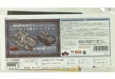 Zoukei-Mura 1/35 Shamrock Gallian Light Tank Conversion Kit