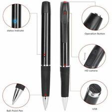 Hidden Camera Pen w/ Built in DVR  1080P (1920x1080) video resolution at 30fps