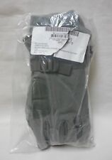 FOLIAGE INTERMEDIATE COLD/WET GLOVES, NATIONWIDE GLOVE CO., MEDIUM, NEW IN BAG