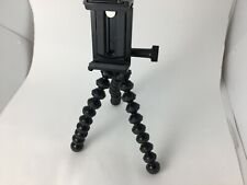 JOBY JB01515 Universal GripTight Action Kit Tripod for Smartphone Red/Gray/Black