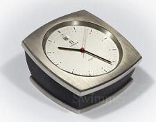 OMEGA 8 DAYS ref.7015 VINTAGE DESK CLOCK DESIGN