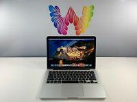 Apple MacBook Pro 13 inch RETINA ❃ CORE i7 ❃ 1TB SSD ❃ 16GB ❃ WARRANTY ❃ OS-2015