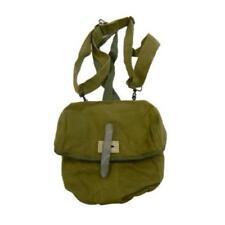 Vintage European Canvas Handbag Messenger Shoulder Bag Netbook Case OD New
