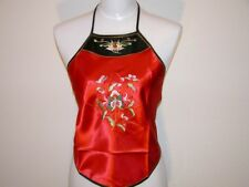 New Sexy Exotic Clothes Oriental Dance Halter Top D102