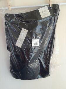 Dana Buchman Slimming Shorts - Black Small