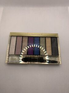max factor masterpiece Nude Palette 04 Orchid Nudes