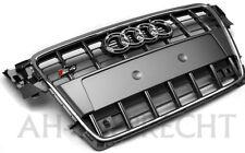 Original Audi A4 S4 (B8 8K) Tuning Chrom Kühlergrill Grill Frontgrill Sportgrill