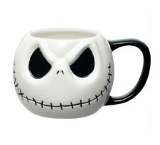 THE NIGHTMARE BEFORE CHRISTMAS - JACK SKELLINGTON - TAZA / CUP / MUG