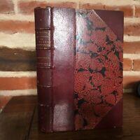 H. Taine I Origini Della Francia Contemporanea Rivoluzione Parigi Hachette 1878