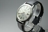 Vintage 1963 JAPAN SEIKO SEIKOMATIC SELF-DATA J13059 24Jewels Automatic.