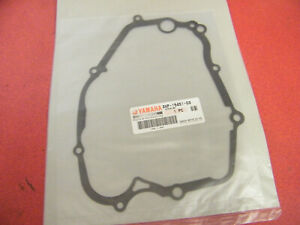 Genuine clutch cover gasket to fit Yamaha DTR 125 ('88-'98), Pt No: 3XP-15451-03