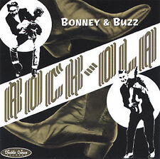 Bonney & Buzz-Rock-Ola  CD NEW