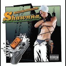 Worth Tha Weight [PA] by Shawnna CD