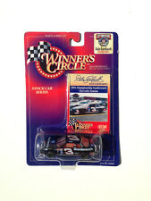 1998 KENNER #3 DALE EARNHARDT GOODWRENCH WINNER'S CIRCLE NASCAR CAR 1:64 SCALE