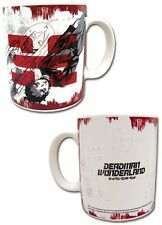 *NEW* Deadman Wonderland: Ganta & Shiro Coffee Mug by GE Animation