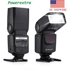Wireless Speedlite Flash For Canon Sony Nikon Fujifilm Olympus Pentax Samsung
