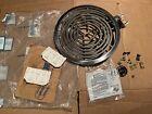 "NEW GENUINE OEM - GE WB30X354 8"" CALROD Burner Kit Hotpoint Electric Range Stove photo"