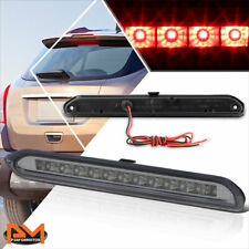For 13-18 Buick Encore/Chevy Trax LED 3RD Brake Light Rear Stop Lamp Bar Smoked