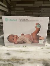 Owlet Smart Sock 3rd Generation BM06NNBBYG NEW SEALED