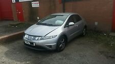 HONDA CIVIC 2.2 2006-2012 BREAKING FOR SPARES