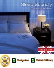 Sleep Soundly By Cristophe Maro CD New and Sealed Ideal for a Gift