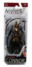 McFarlane Toys Assassin's Creed Series 5 REVOLUTIONARY CONNOR Action Figure NEW
