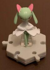 Kirlia 1/40 Scale Pokemon Mini Figure Gacha Japan RARE