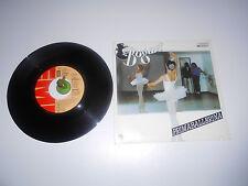 Bogart - Primaballerina (1980) Vinyl 7` inch Single Vg +