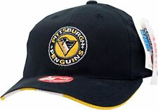 Pittsburgh Penguins Youth Hat Buckle Back Circle Logo 11788