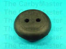 21.5mm 2-Hole Fuel Tank Rubber Grommets Fit Trimmers Brushcutters, Blowers++