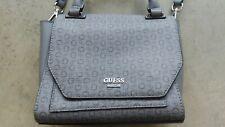 GUESS PURSE - Designer Handbag - Grey - Great Condition Used