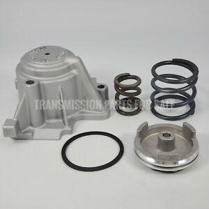 4L60E 1-2 Accumulator UPGRADE Piston OEM Accumulator Housing Assembly 4L65E 97UP