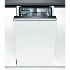 Spülmaschine 45 cm Bosch Einbau  Geschirrspüler integrierbar NEU A+ NEU