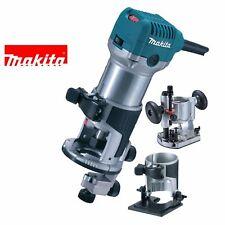 Makita RT0700CX2 Router/trimmer Trimmer Tilt & Plunge Bases 110v