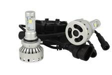 Kit Full Led HIR2 9012 40W 5000 Lumens Con Ventilatore Per Toyota Aygo IQ Prius