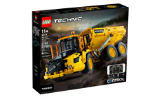 LEGO TECHNIC 6x6 Volvo Articulated Hauler - #42114 - NEW SEALED FREE SHIPPING