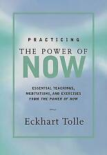 Practicing the Power of Now: Meditations and Exercises and Core Teachings Tolle