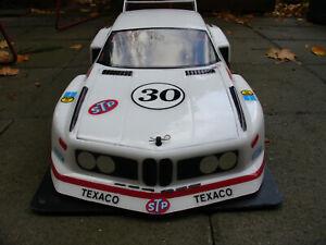 Rc Verbrenner SG Robbe Graupner BMW 3,5 scl Rarität Vintage