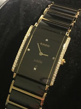 RADO JUBILE DIASTAR WATCH 160.0338.3 - UNISEX
