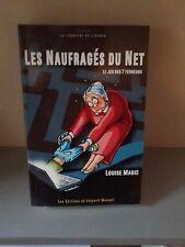 Louis Marie - Les naufragés du Net : Le jeu des 7 erreurs