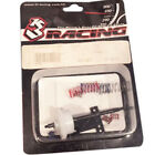 Tree With Gear Differential With Springs Plate 3RACING 3376 MZII-003