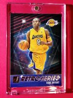 Kobe Bryant DONRUSS RETRO SERIES LAKERS INSERT HOT INVESTMENT CARD - Mint!